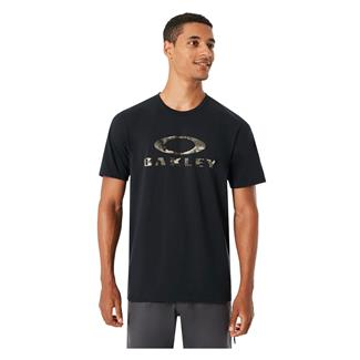 Oakley PC-Stealth II T-Shirt Blackout