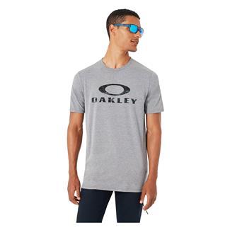 Oakley PC-Stealth II T-Shirt Stone Gray