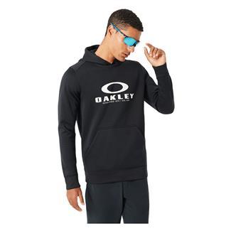 Oakley 360 PO Fleece Hoodie Blackout