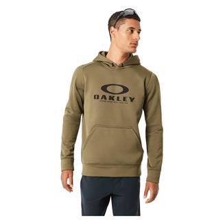 Oakley 360 PO Fleece Hoodie Dark Brush