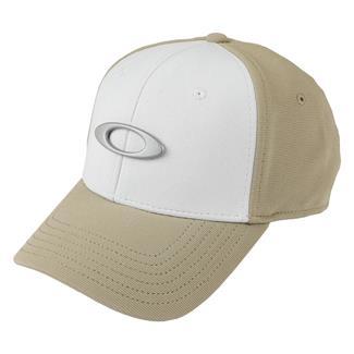 Oakley Tincan Cap Rye