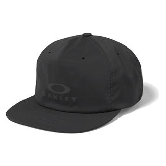 Oakley Lower Tech 110 Hat Blackout