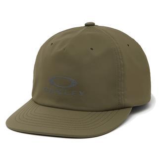 Oakley Lower Tech 110 Hat Dark Brush
