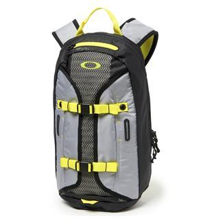 Oakley Aero Pack Light Backpack Stone Gray