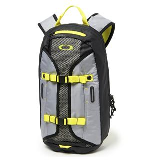 Oakley Aero Pack Light Backpack Stone Gray