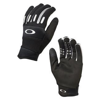 Oakley Factory Glove 2.0 Jet Black