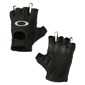 Oakley Factory Road Glove 2.0 Jet Black
