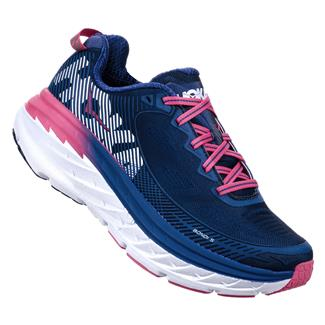 Hoka One One Bondi 5 Blueprint / Surf the web