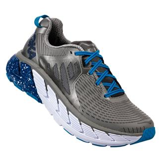 Hoka One One Gaviota Wild Dove / True Blue
