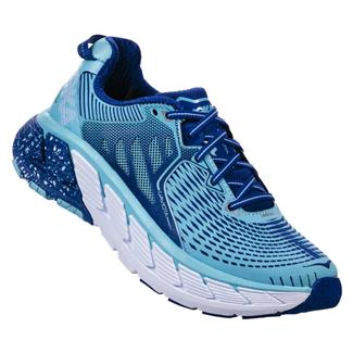 Hoka One One Gaviota Sky Blue / Surf the Web