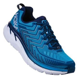 Hoka One One Clifton 4 Diva Blue / True Blue