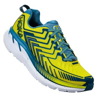 Hoka One One Clifton 4 Sulphur Spring / Midnight