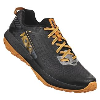 Hoka One One Speed Instinct 2 Black / Kumquat