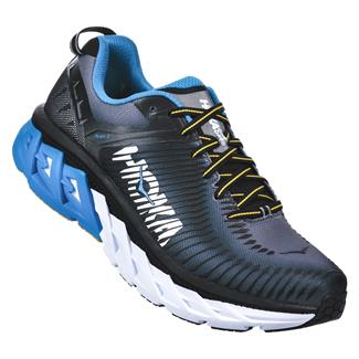 Hoka One One Arahi 2 Black / Charcoal Gray