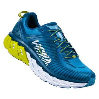 Hoka One One Arahi 2 Niagara / Midnight