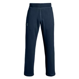 Under Armour Rival Fleece Pants Academy / Graphite