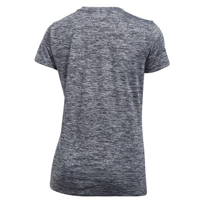ec50de56 Under Armour Tech Twist V-Neck T-Shirt