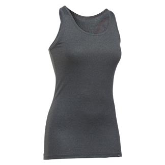 Under Armour Tech Victory Tank Carbon Heather / Granite
