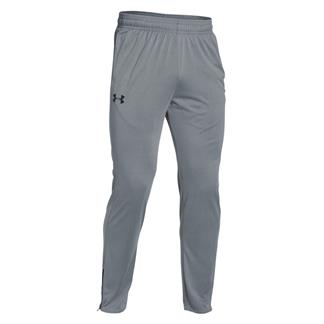 Under Armour Tech Pants Steel / Black / Black
