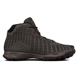 Under Armour Acquisition Maverick Brown / Black / Maverick Brown