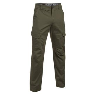 Under Armour Payload Cargo Pants Marine OD Green / Marine OD Green