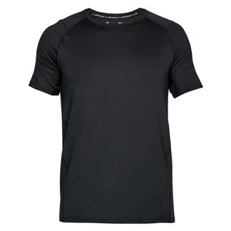 Under Armour MK1 T-Shirt Black / Stealth Gray