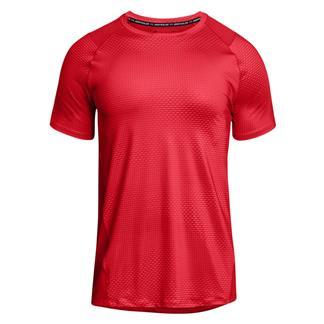 Under Armour MK1 T-Shirt Pierce / Stealth Gray