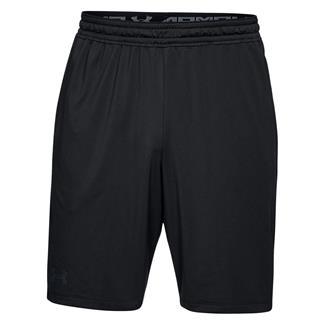 Under Armour MK1 Shorts Black / Black / Stealth Gray