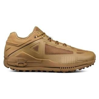 Under Armour Verge 2.0 Low Coyote Brown