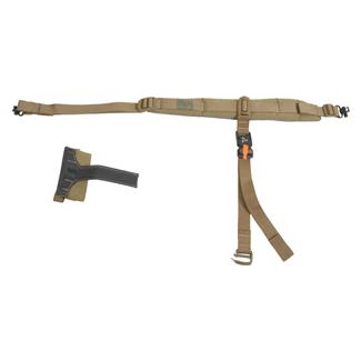 Mystery Ranch Quick Draw Rifle Sling Coyote
