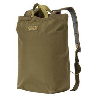 Mystery Ranch Booty Bag Olive