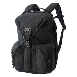 Mystery Ranch Rip Ruck Black
