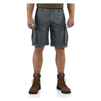 Carhartt Rugged Cargo Shorts Gravel