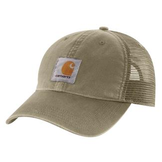 Carhartt Buffalo Hat Burnt Olive