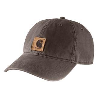 Carhartt Odessa Hat Dark Coffee