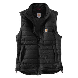 Carhartt Gilliam Vest Black