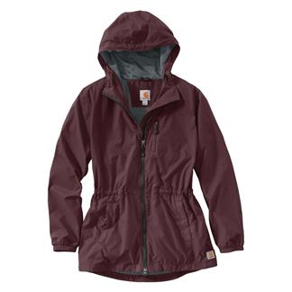 Carhartt Rockford Jacket Deep Wine