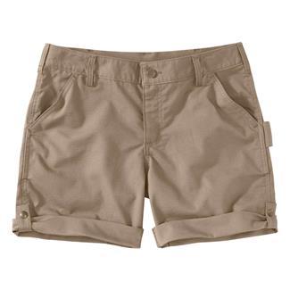 Carhartt Original Fit Smithville Shorts Tan