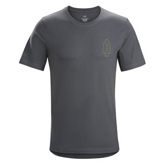 Arc'teryx LEAF Arrowhead T-Shirt Pilot