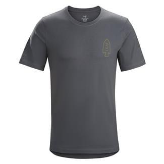 Arc'teryx LEAF Arrowhead T-Shirt Pilot