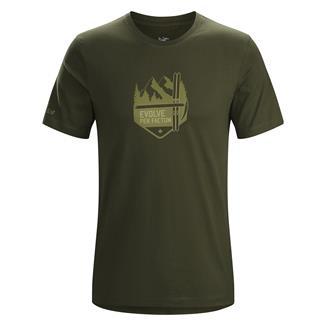 Arc'teryx LEAF EPF2 T-Shirt Gwaii