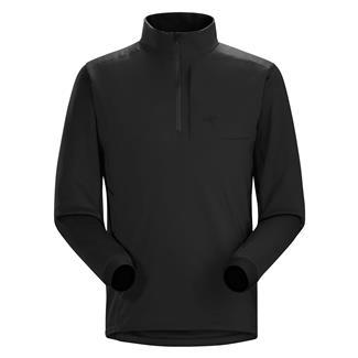 Arc'teryx LEAF Naga Pullover AR Black