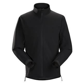 Arc'teryx LEAF Patrol Jacket AR Black