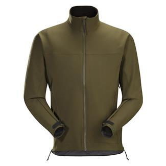Arc'teryx LEAF Patrol Jacket AR Ranger Green
