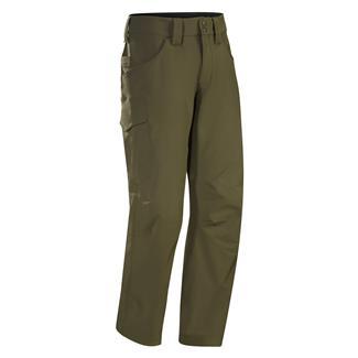 Arc'teryx LEAF Patrol Pants AR Ranger Green