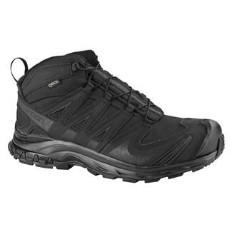 Salomon XA Forces Mid GTX Black