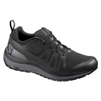 Salomon Odyssey Pro Black / Quiet Shade / Black
