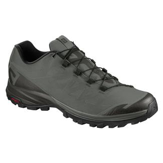 Salomon OUTpath Beluga / Castor Gray / Black
