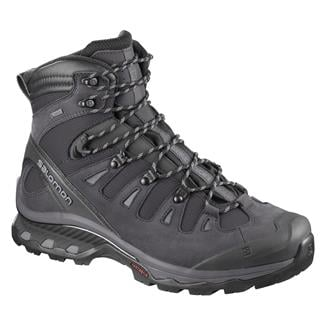 Salomon Quest 4D 3 GTX Phantom / Black / Quiet Shade
