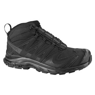 Salomon XA Forces Mid Black